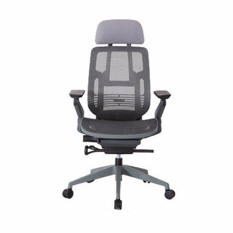 B 2WF Y High back ergonomic office chair